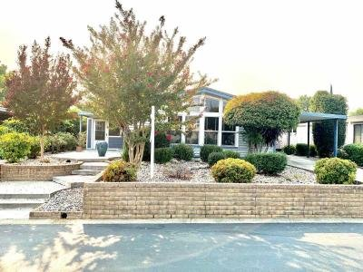 Mobile Home at 6613 Galaxy Ct #713 Citrus Heights, CA 95621