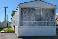 Photo 1 of 8 of home located at 41 Tee Kay Mobile Home Manor O Fallon, MO 63368