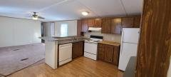 Photo 5 of 8 of home located at 41 Tee Kay Mobile Home Manor O Fallon, MO 63368