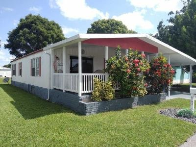 Mobile Home at 6703 NW 29th Street Margate, FL 33063
