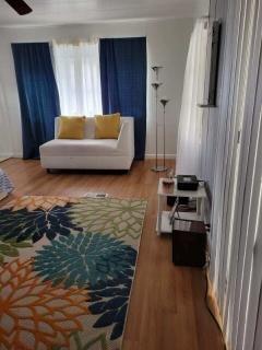 Photo 3 of 9 of home located at 9 Arboles Lane Port Saint Lucie, FL 34952
