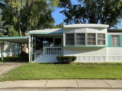 Mobile Home at 5182 Rhine Dr. Flint, MI 48507