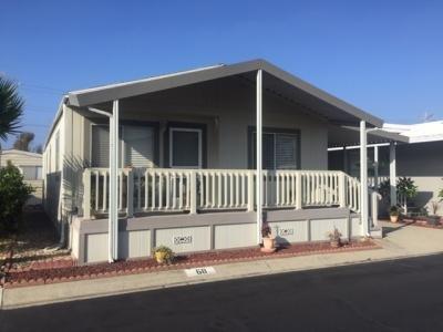 Mobile Home at 14851 Jeffrey Rd #68 Irvine, CA 92618