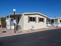 Photo 1 of 18 of home located at 4800 Vegas Valley Las Vegas, NV 89121