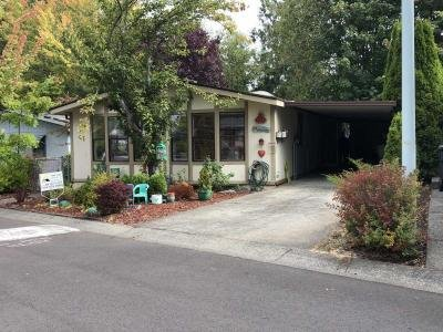 Mobile Home at 17197 SW Smith Ave Sherwood, OR 97140