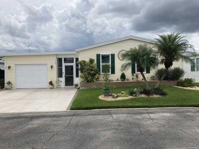Mobile Home at 112 Heather Lane Parrish, FL 34219