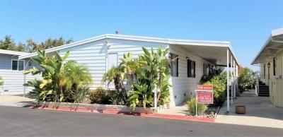 Mobile Home at 3340 Del Sol Blvd. #229 San Diego, CA 92154