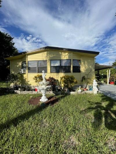 Mobile Home at 7810 73rd Way N. Pinellas Park, FL 33781