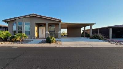 Mobile Home at 7373 E Us Hwy 60 #270 Gold Canyon, AZ 85118