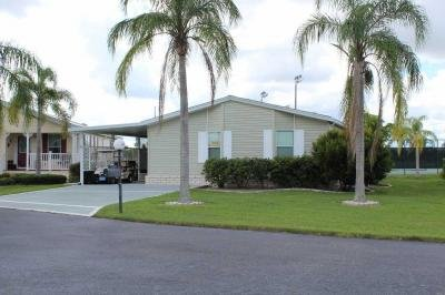 Mobile Home at 3702 Chipshot Crt #403 North Fort Myers, FL 33917