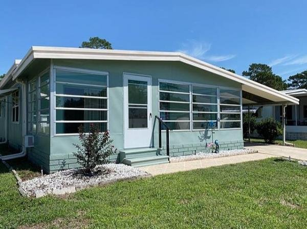 Photo 1 of 2 of home located at 1013 Larkfield Dr Deland, FL 32724