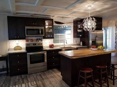 Mobile Home at 7000 20th St. Lot 777 Vero Beach, FL 32966
