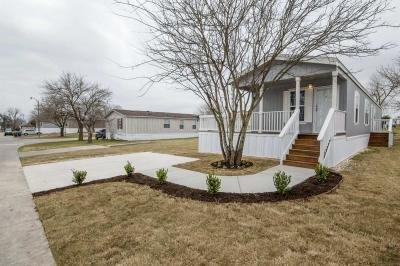 Mobile Home at 3300 Killingsworth Lane #121 Pflugerville, TX 78660