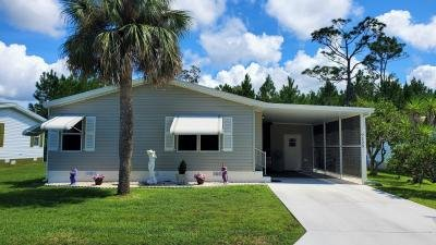 Mobile Home at 9125 W Forest View Drive Homosassa, FL 34448