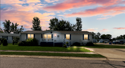 Mobile Home at 23008 Holly Dr Chelsea, MI 48118