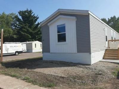 Mobile Home at 132 - 113th Sq NE Blaine, MN 55434