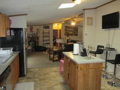 Mobile Home at 43508 Medea Dr Clinton Township, MI 48036