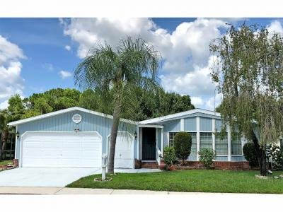 Mobile Home at 197 Las Palmas Blvd North Fort Myers, FL 33903