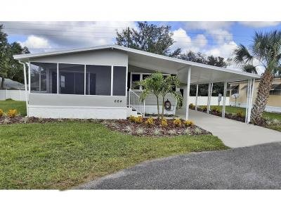 Mobile Home at 664 San Juan Bay Oviedo, FL 32765