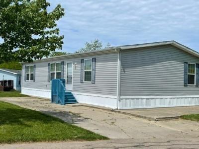 Mobile Home at 11159 Red Arrow Hwy Lot 103 Bridgman, MI 49106
