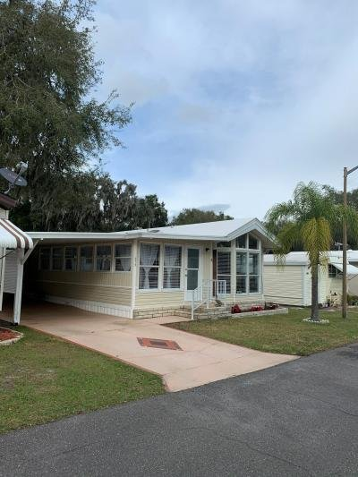 Mobile Home at 37811 Chancey Rd. 215 Zephyrhills, FL 33541