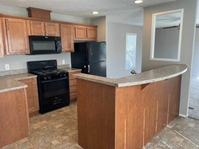 Mobile Home at 165 S. Opdyke 093 Auburn Hills, MI 48326