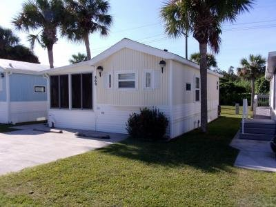 Mobile Home at 869 Palmas Fort Myers, FL 33908