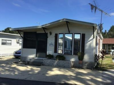 Mobile Home at 37531 Family Lane Zephyrhills, FL 33541