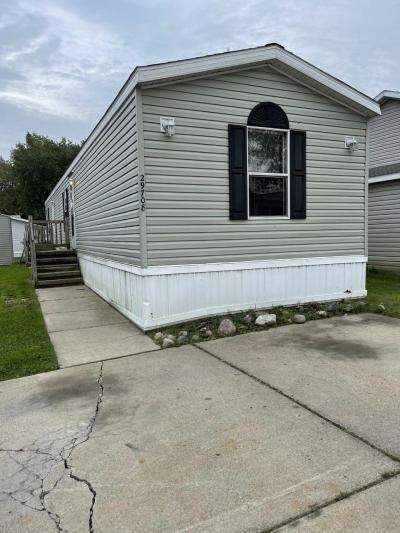 Mobile Home at 29708 Montmorency Lot 567 Novi, MI 48377