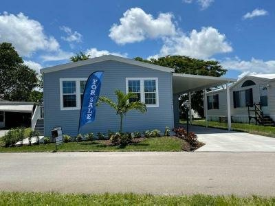 Mobile Home at 4447 Roberts Way #190 Lake Worth, FL 33463