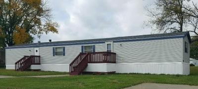 Mobile Home at 2305 E 19th Street N #D05 Newton, IA 50208
