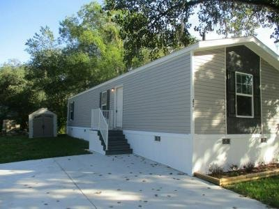 Mobile Home at 5816 S.w. Archer Road, #42 Gainesville, FL 32608