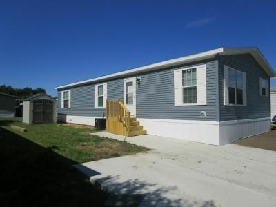 Mobile Home at 17860 Bagnoli Street Brownstown Township, MI 48174