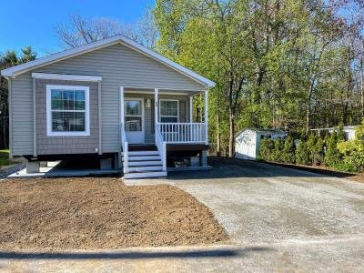 Mobile Home at 154 Nijal Court Fitchburg, MA 01420