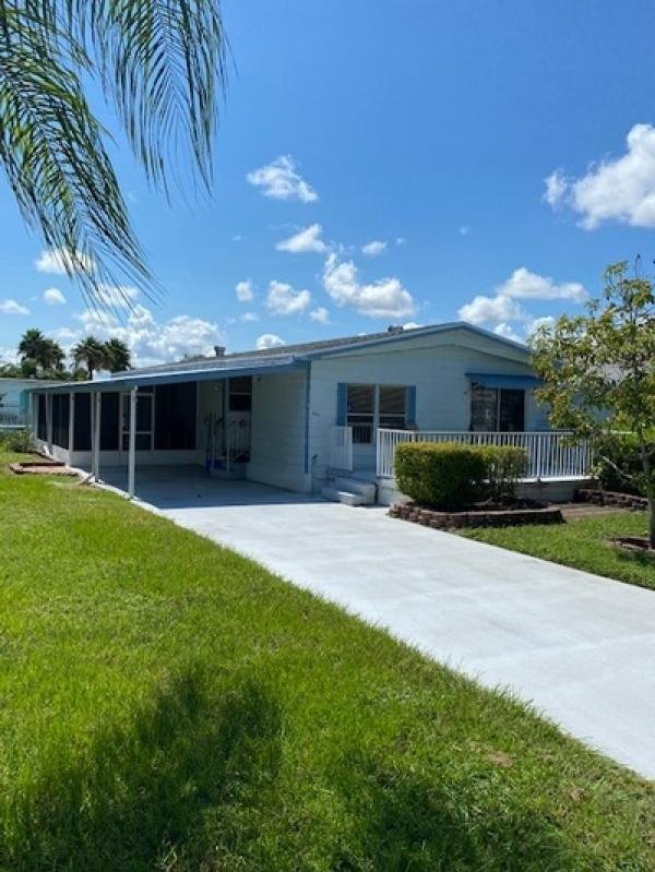 Photo 1 of 2 of home located at 4 Los Lagos Port Saint Lucie, FL 34952