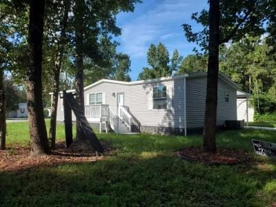Mobile Home at 2459 Ayerswood Drive Brooksville, FL 34604