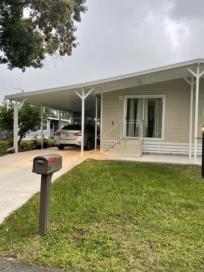 Mobile Home at 1 Mediterranean Blvd West Port Saint Lucie, FL 34952