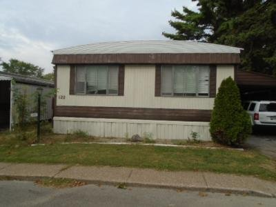 Mobile Home at 340 S. Reynolds Rd. Lot 122 Toledo, OH 43615