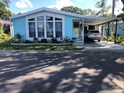 Mobile Home at 795 Cr 1 #9 Palm Harbor, FL 34683
