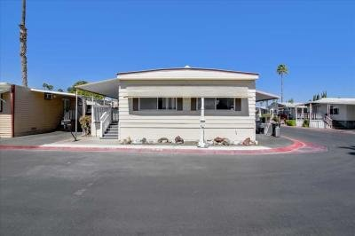 Mobile Home at 510 Saddlebrook Dr. #344 San Jose, CA 95136
