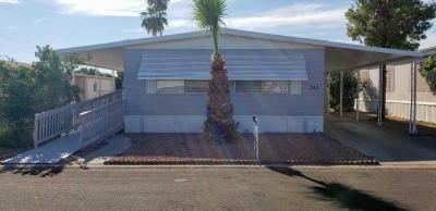 Mobile Home at 2650 W Union Hills Dr., #243 Phoenix, AZ 85027