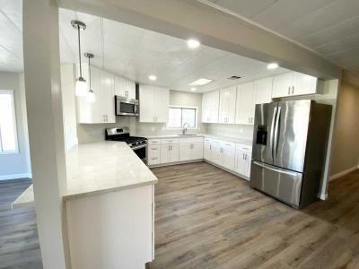 Mobile Home at 20701 Beach Blvd., Space #166 Huntington Beach, CA 92648