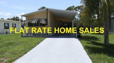 Mobile Home at 46 Montoya Fort Pierce, FL 34951