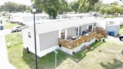 Mobile Home at 10470 Vale Street NW Coon Rapids, MN 55433