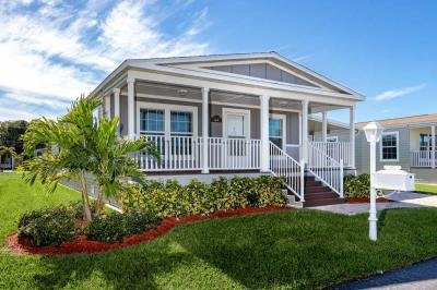 Mobile Home at 65 Buttonwood Lane Naples, FL 34112
