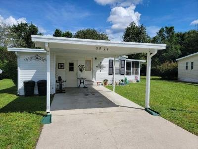 Mobile Home at 5971 SW 57th Ct Ocala, FL 34474