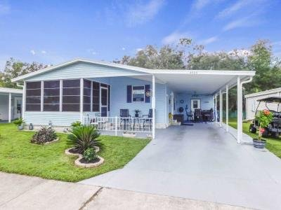 Mobile Home at 6005 Twilight Drive Zephyrhills, FL 33540