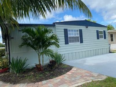 Mobile Home at 6800 NW 39 Ave #157 Coconut Creek, FL 33073