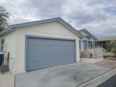 Mobile Home at 6420 E Tropicana Ave #428 Las Vegas, NV 89122