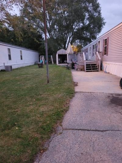 Mobile Home at 15941 Durand Ave #65C Union Grove, WI 53182